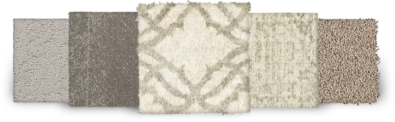 Carpet swatches | HoC Flooring & Design