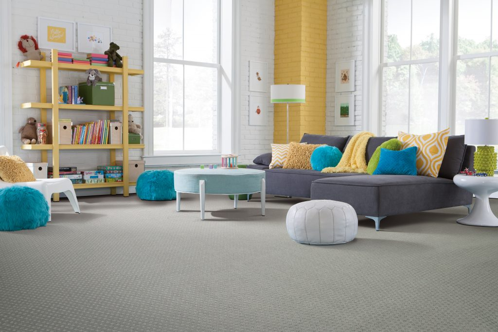 Smart Strand Carpet flooring | HoC Flooring & Design