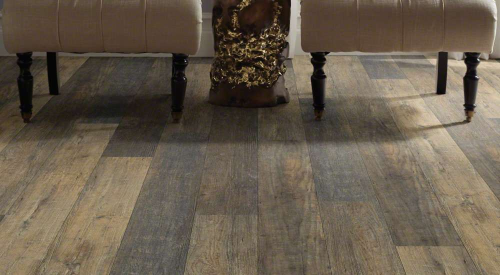 Luxury Vinyl Inspiration | HoC Flooring & Design