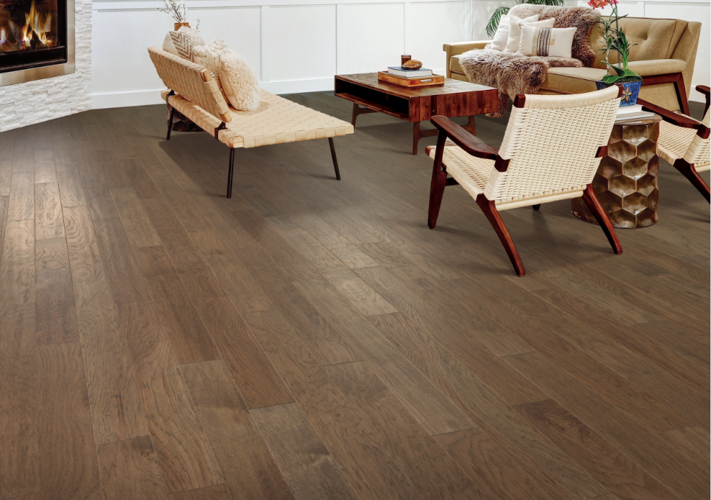 Hardwood Inspiration | HoC Flooring & Design