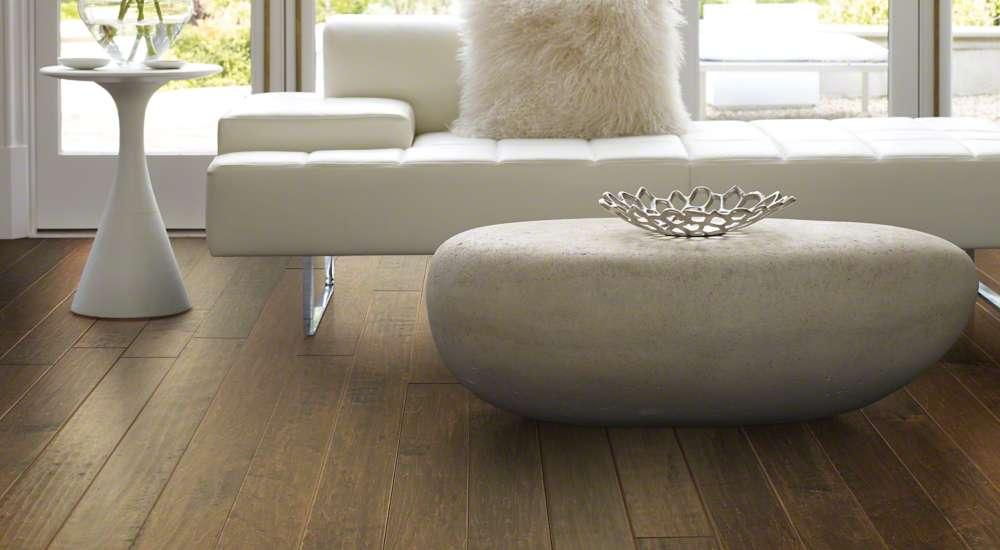 Hardwood flooring room | HoC Flooring & Design