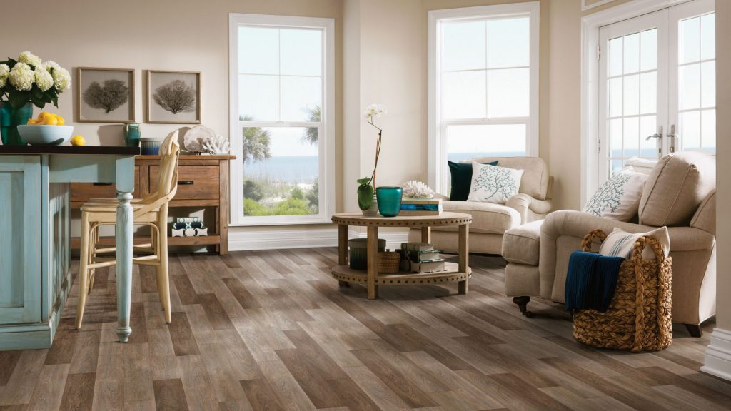 Armstrong living rigid core | HoC Flooring & Design