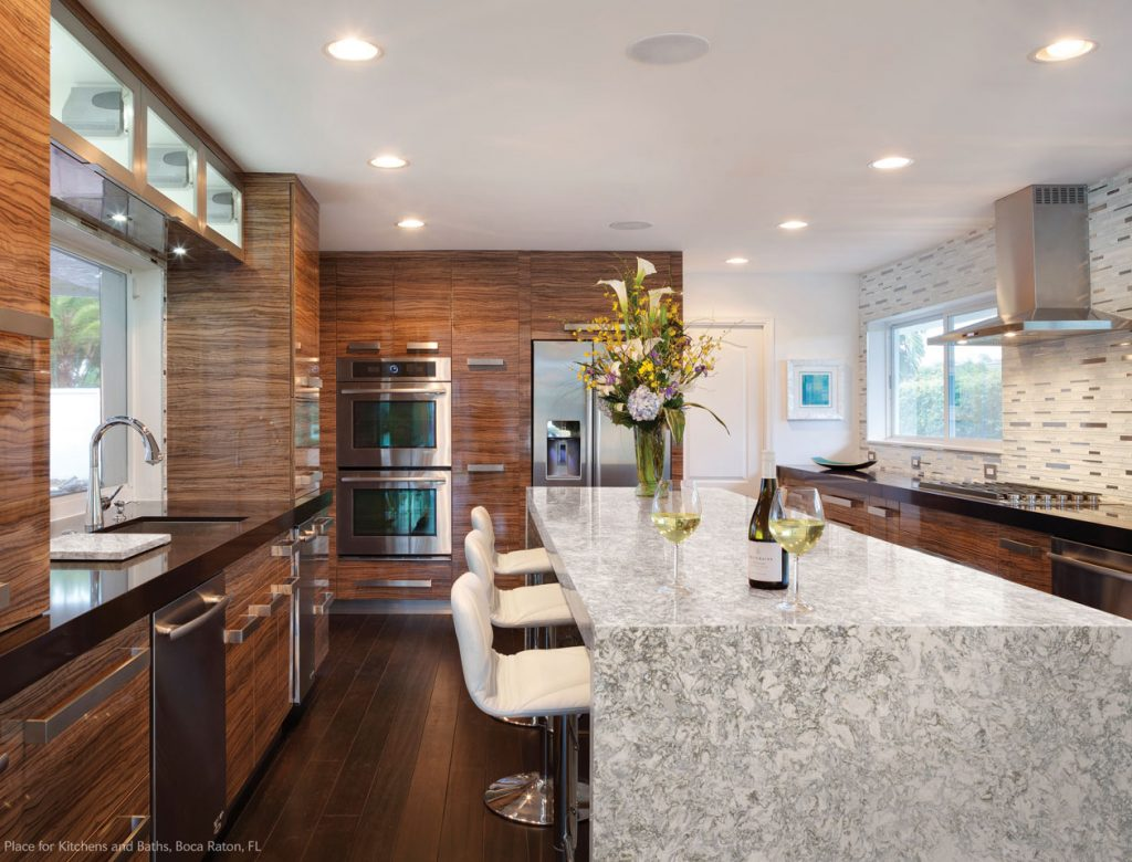 Berwyn k the place for kitchen sand baths | HoC Flooring & Design