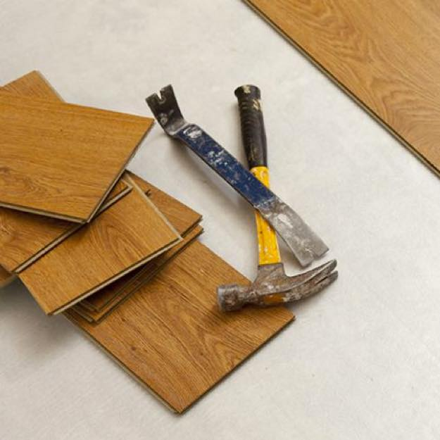 Laminate Flooring Installation with secure and safe process | HoC Flooring & Design