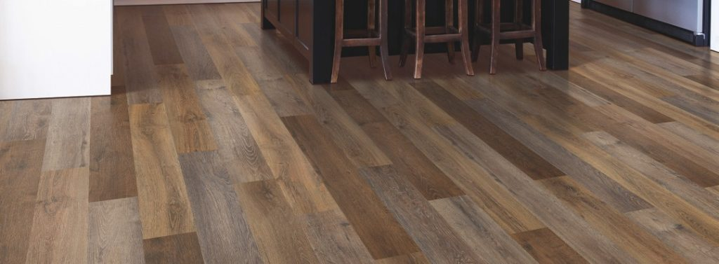 Vinyl Flooring installation by professionals | HoC Flooring & Design