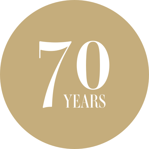 70th Anniversary celebration | HoC Flooring & Design